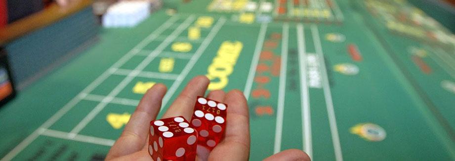 لعبة كرابس في كازينو اون لاين